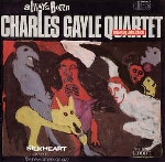 charles gayle quartet - always born (feat. john tchicai)