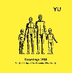 yu - recordings 1988 (family / i hope i am dreaming (this world))