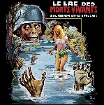 daniel j. white - le lac des morts vivants