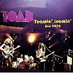 toad - yearnin' learnin' (live 1978) - colored vinyl
