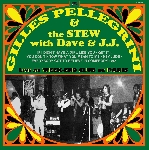 gilles pellegrini & the stew with dave & j.j. - live at week-end club de paris