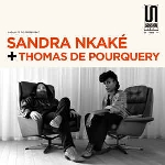 sandra nkaké + thomas de pourquery - the pride / where are you now (rsd - 2018)