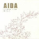derek bailey - aida (solo guitar improvisations)