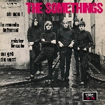 the somethings - oh! non