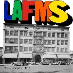 los angeles free music society - 35 s. raymond 1976