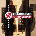 le syndicat faction vivante - interaction sociale