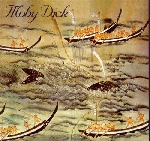 moby dick - s/t