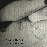masonna - open your cunt