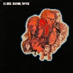 blues image - open