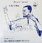 horace tapscott (conducting the pan-afrikan peoples arkestra) - the call