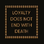 carl abrahamsson & genesis breyer p-orridge - loyalty does not end with death