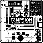 tempsion - the golden program-mm