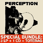 Perception - Perception - & friends - Mestari - Live at Le Stadium - Bundle (limited ed.)