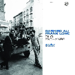 rashied ali / frank lowe - duo exchange