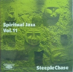 v/a - spiritual jazz vol.11: SteepleChase
