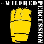 wilfred percussion - s/t