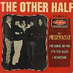 the other half - mr. pharmacist
