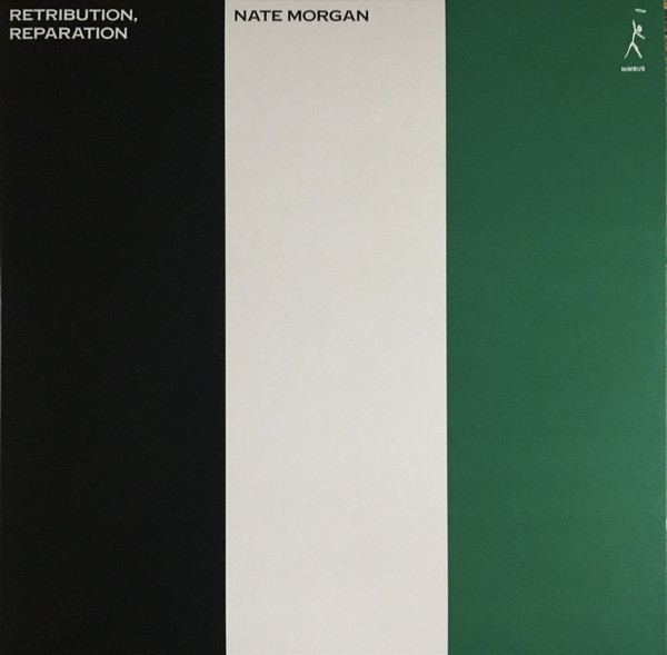 nate morgan - retribution, reparation