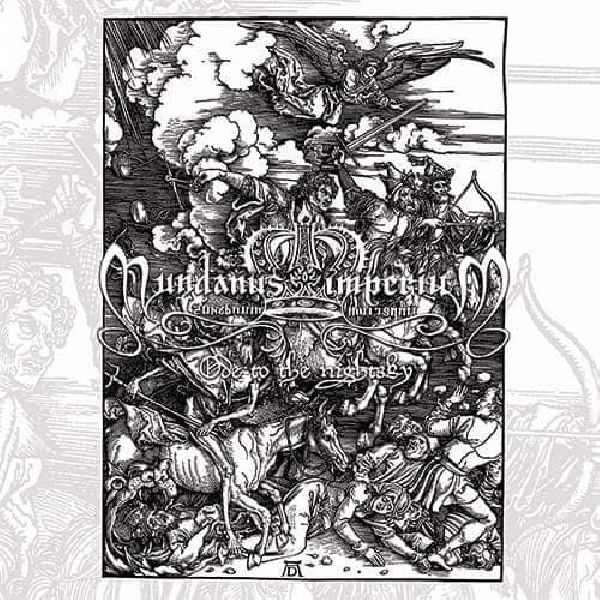 mundanus imperium - ode to the nightsky