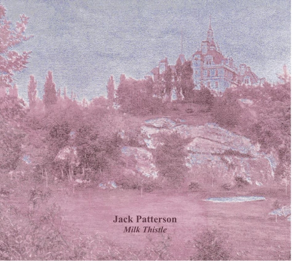 jack patterson - milk thistle