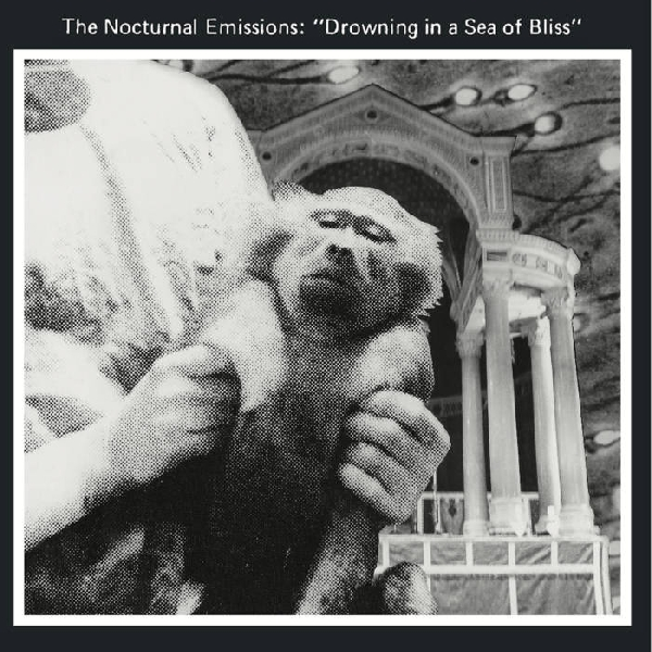Nocturnal Emissions - Drowning In A Sea Of Bliss (RSD 2020)