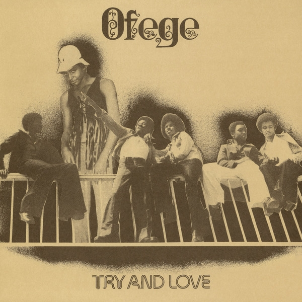 ofege - try and love