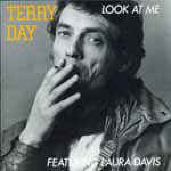 terry day - look at me