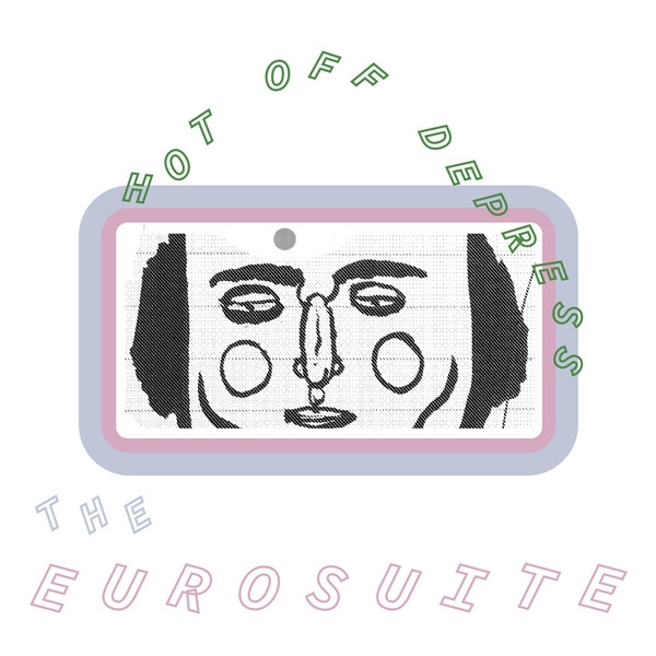 The Eurosuite - Hot Of Depress