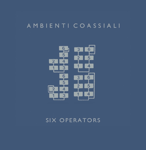 Ambienti Coassiali - Six Operators