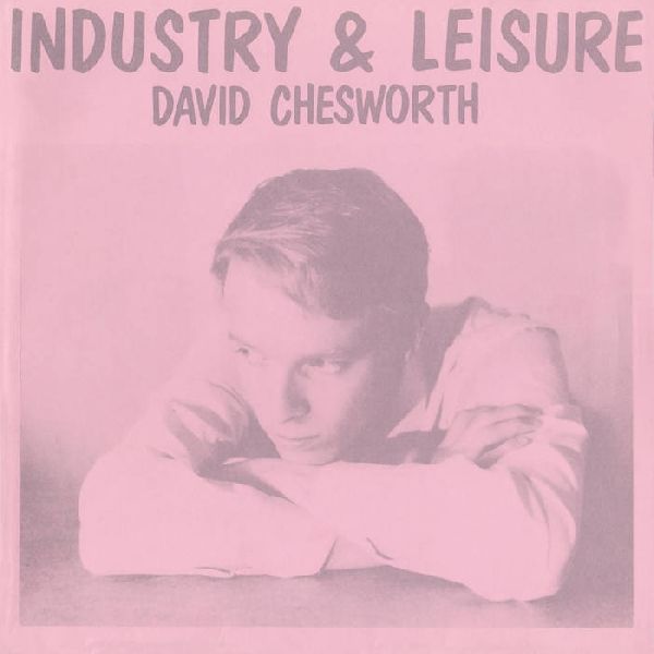 David Chesworth - Industry & Leisure