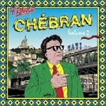v/a - france chébran vol.2 (french boogie 1982 - 1989)