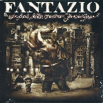 fantazio - the sweet little mother fuckin' show
