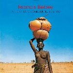 francis bebey - african electronic music 1975-1982
