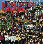 v/a - mobilisation générale (protest and spirit jazz from france 1970 - 1976)