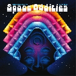 jean-pierre decerf's 1975-1979 - space oddities
