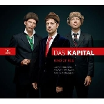 das kapital (poulsen - perraud - erdmann) - kind of red
