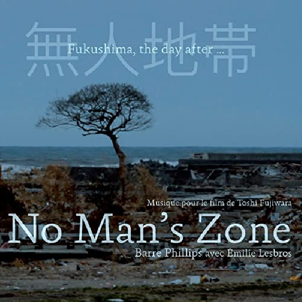 barre phillips - no man's zone