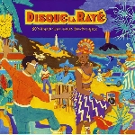 v/a - disque la rayé (60's french west-indies boo-boo-galoo)