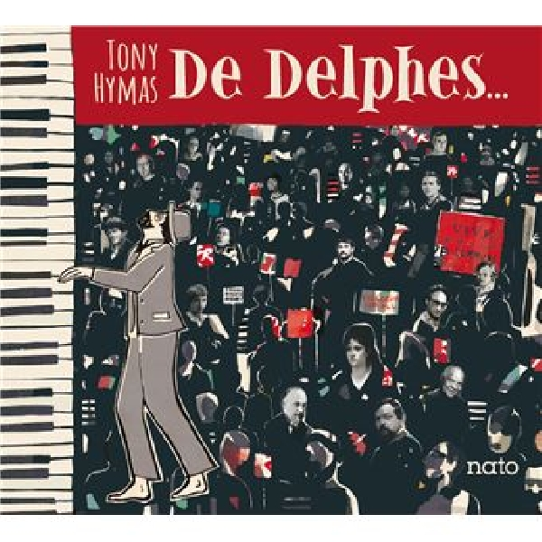 Tony Hymas - De Delphes...