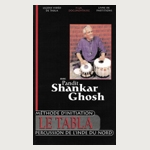 pandit shankar ghosh - le tabla