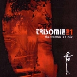 trisomie 21 - the woman is a mix