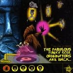 v/a - the fabulous funky soul originators are back...