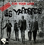 les yardbirds - for your love