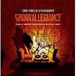 v/a - groovallegiance