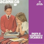purple submarine orchestra - acapulco