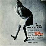 sam rivers - a new conception
