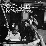 duke ellington - charles mingus - max roach - money jungle
