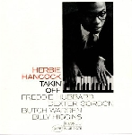 herbie hancock (hubbard - gordon - warren - higgins) - takin' off
