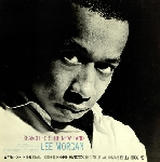 lee morgan (shorter - green - hancock - workman - higgins) - search for the new land