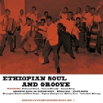 v/a - ethiopian soul and groove